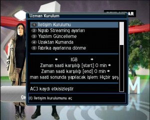 dreambox cccam server kurulumu